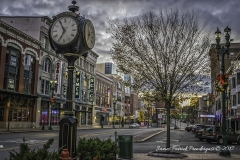 Downtown Schenectady